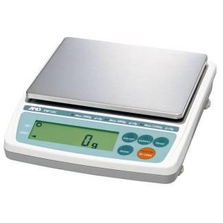 ew i 12k - Лабораторные весы AND EJ-123