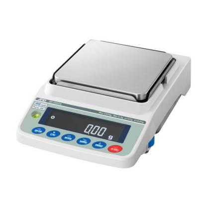 gf a 1202 10002 - Лабораторные весы AND GF-10002A
