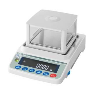 gf a 123 1603 - Лабораторные весы AND GF-1003A