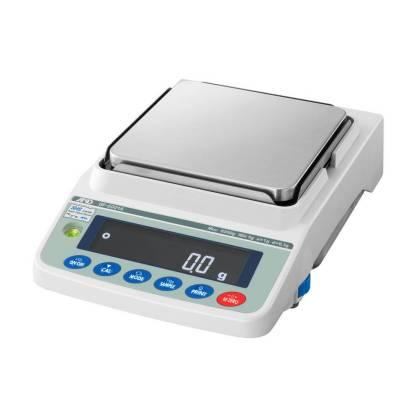 gf a 6001 10001 - Лабораторные весы AND GF-6001A
