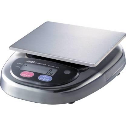 hl lwp 3000 - Влагозащищённые лабораторные весы AND HL-3000LWP