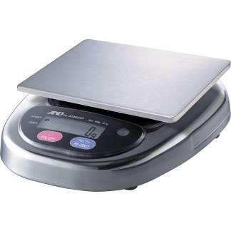 hl lwp 3000 - Влагозащищённые лабораторные весы AND HL-3000WP