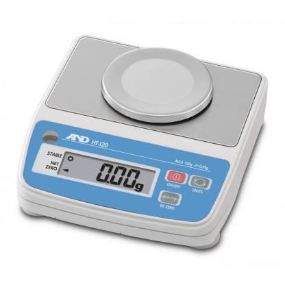 ht 120 - Лабораторные весы AND HT-120