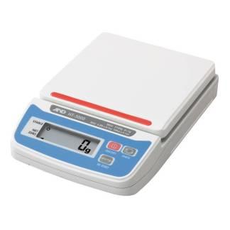 ht 3000 5000 - Лабораторные весы AND HT-3000