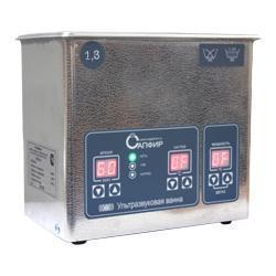 vanna ultrazvukovaya 1 3l 2 ttts rmd  - Ванна ультразвуковая Сапфир 1.3л/2 ТТЦ (РМД)
