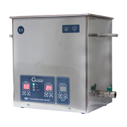 vanna ultrazvukovaya 9 5l ttts rmd  - Ванна ультразвуковая Сапфир 9.5л ТТЦ (РМД)
