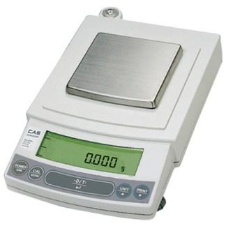 CAS CUW 220H 820S - Лабораторные весы CAS CUW-6200H