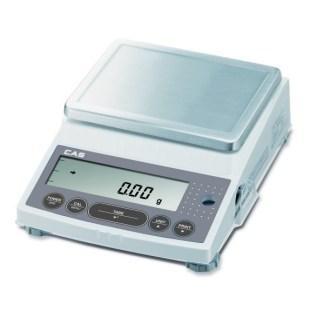 CBL 2200H 3200H - Лабораторные весы CAS CBL-2200H
