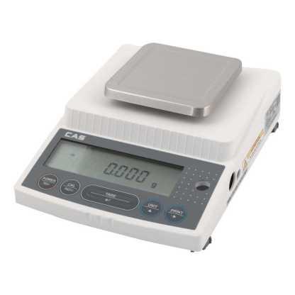 CBL 220H 320H 1 - Лабораторные весы CAS CBL-320H