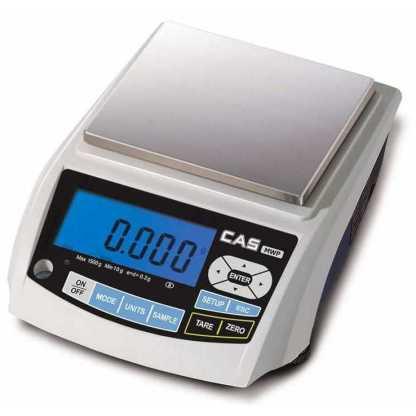 MWP 1500 3000H - Лабораторные весы CAS MWP-3000
