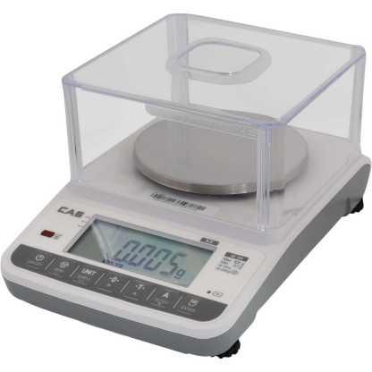 XE 300 600 - Лабораторные весы CAS XE-300