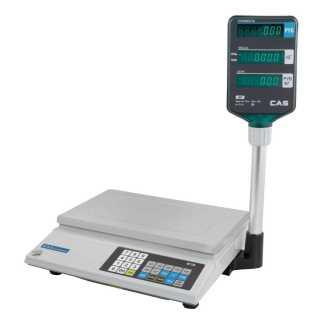 cas ap 1 m - Торговые весы CAS AP-6M