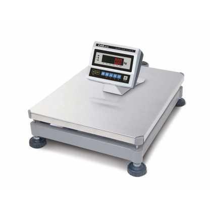 cas db ii e 2 - Платформенные весы CAS DBII-150E