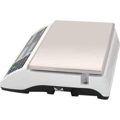 cas ec 3 - Счётные весы CAS EC-6