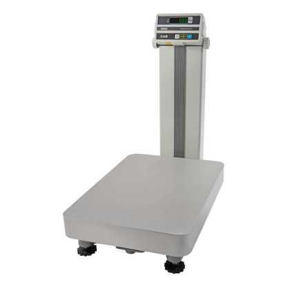 cas nd - Платформенные весы CAS ND-300E