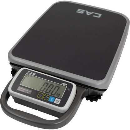 cas pb 2 - Платформенные весы CAS PB-30
