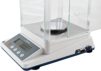 DL 103 203 303 3 1 - Лабораторные весы DEMCOM DL-303
