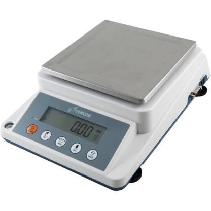 DL 2002 3002 - Лабораторные весы DEMCOM DL-2002