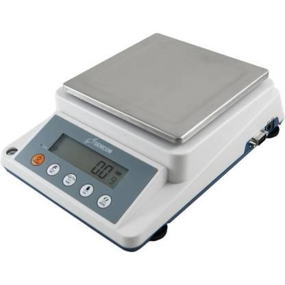 DL 5001 6001 - Лабораторные весы DEMCOM DL-6001