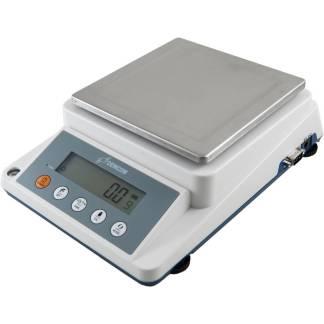 DL 5001 6001 - Лабораторные весы DEMCOM DL-5001