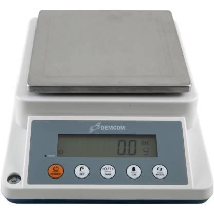 DL 5001 6001 2 - Лабораторные весы DEMCOM DL-6001