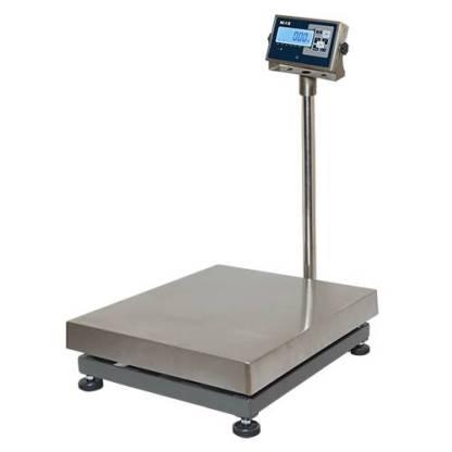 PM1H - Влагозащищённые платформенные весы MAS PM1H-300-6080