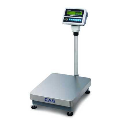 cas hb  - Платформенные весы CAS HB-250