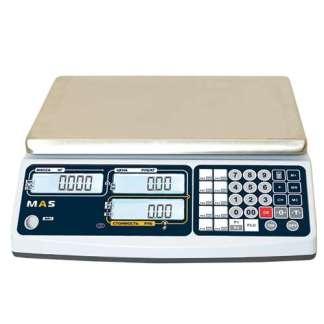 mr1 - Торговые весы MAS MR1-30