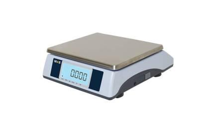 msc 3 - Порционные весы MAS MSC-25D-RS