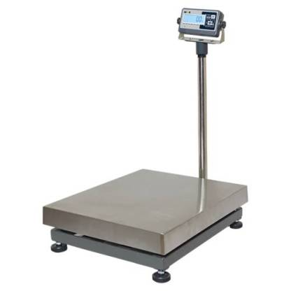 pm1b - Платформенные весы MAS PM1B-100-4050