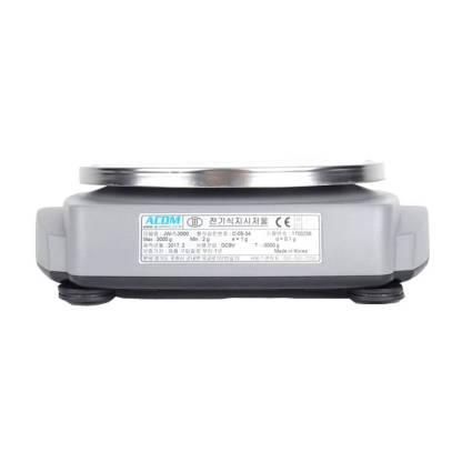 jw1 15 1  - Счётные весы ACOM JW-1C-1000