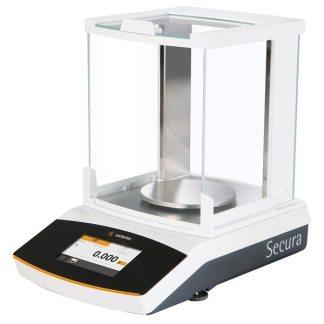 sartorius secura 213 313 513 613 1103 - Лабораторные весы SARTORIUS SECURA 513-1ORU