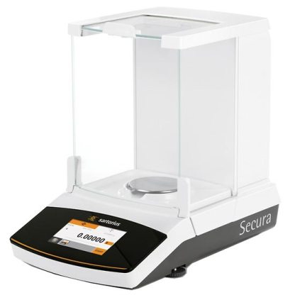 sartorius secura 26 125 225 - Аналитические весы SARTORIUS SECURA 225D-1ORU