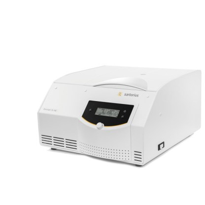 tsentrifuga centrisart d 16c - Центрифуга SARTORIUS CENTRISART D-16C с охлаждением