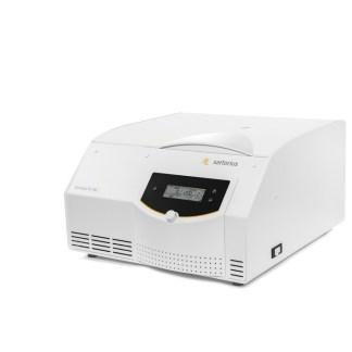 tsentrifuga centrisart d 16c - Центрифуга SARTORIUS CENTRISART G-16C с охлаждением