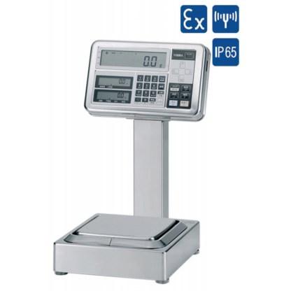 vibra fz 3202 6202 15001 - Взрывобезопасные весы ViBRA FZ-3202Ex-i02