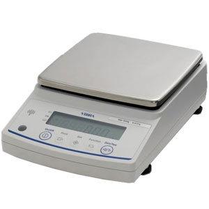 vibra ab 1202 12001 - Лабораторные весы ViBRA AB-3202RCE