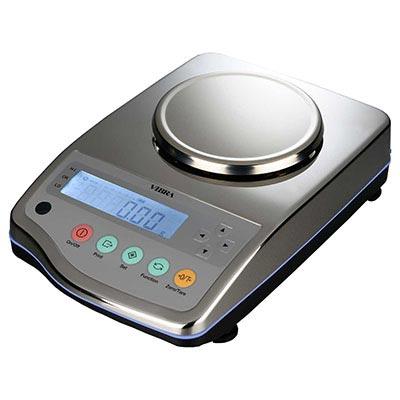 vibra cj 220 320 620 - Влагозащищённые лабораторные весы ViBRA CJ-320ER