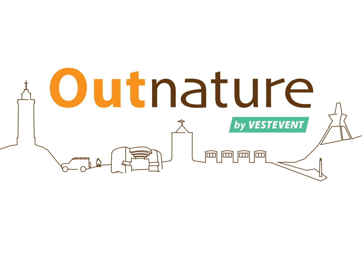 Out-Nature logo