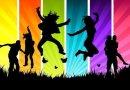 Живи танцюючи