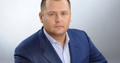 Борис Филатов