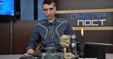 Денис Малахов