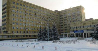 Дніпровська лікарня № 4
