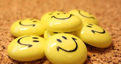 рейтинг щастя