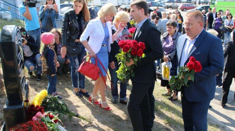 Гліб Пригунов