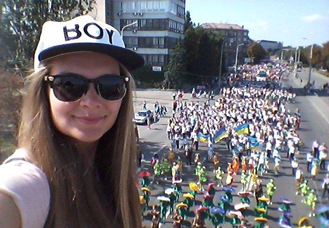 День Города_карнавал