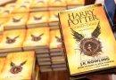 Перше видання книжки про Гаррі Поттера продали за рекордну суму