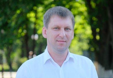 Александр Шаповал о секретах успешных преобразований в Покрове