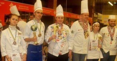 кулінарні змагання