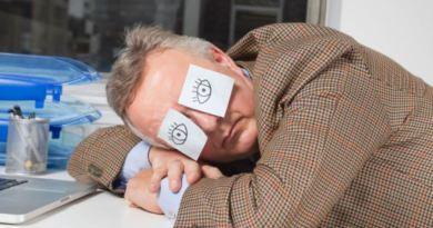 любителі поспати